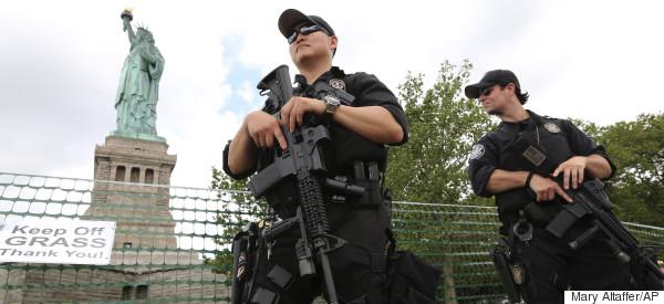 4 DE JULIO: SE ELEVA ALERTA ANTE AMENAZAS TERRORISTAS