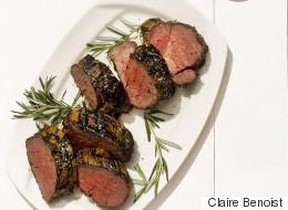 6 Secrets To A Healthier Barbecue