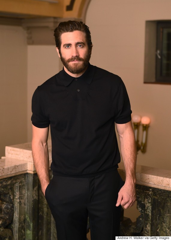 jake gyllenhaal little shop seymour