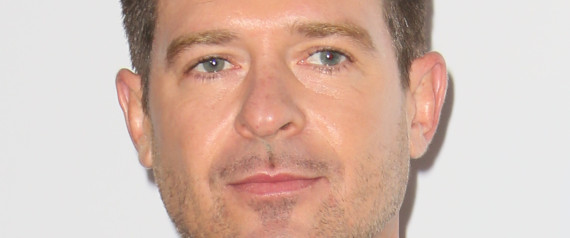 'I would never steal': Robin Thicke Lawsuit Blurred Lines