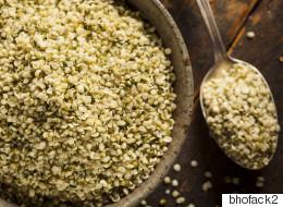 Les bienfaits de la graine de chanvre