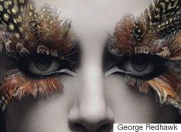 11 cautivantes GIFs creados por un artista ciego