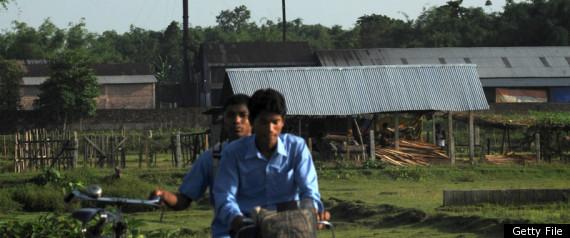 INDIA ENVIRONMENT