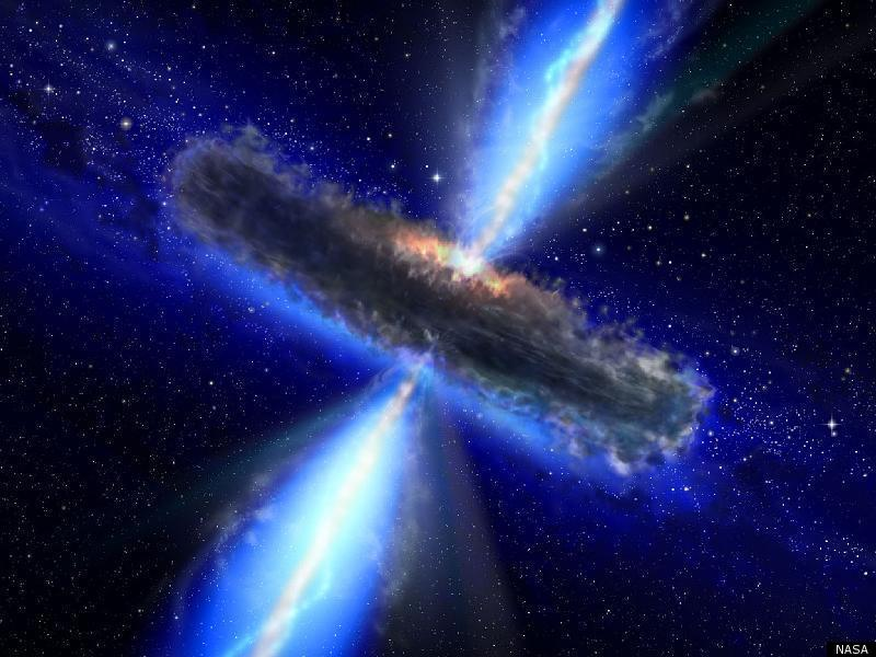 biggest quasar