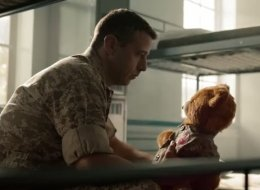 Beautiful 4th Of July Ad Shows How A Military Dad Bonds With His Daughter From Afar