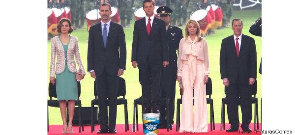 EMPRESA PUBLICA IRREVERENTE MEME DE PEÑA NIETO