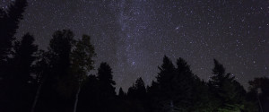 Camping Stars