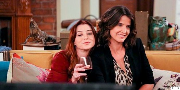 8 Facts That'll Change How You View 'HIMYM'