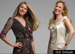 Alexis Maybank And Alexandra Wilkis Wilson, Gilt Groupe: My First Million
