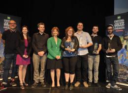 Festival de jazz : le Rachel Therrien Quintet et Florian Hoefner récompensés