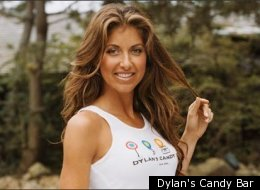 Dylan Lauren, Dylan's Candy Bar: My First Million