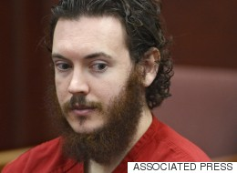 Psychologist: James Holmes Not Faking Mental Illness