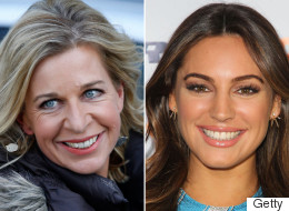Katie Hopkins Surprises Us All By Defending Kelly Brook