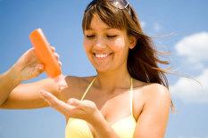 Wird Sonnencreme schlecht?   Bild: Shutterstock / YanLev