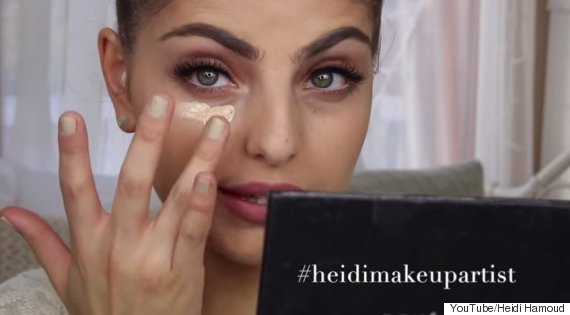 Kim Kardashian's Flawless Concealer Trick Revealed By ...