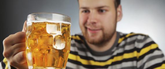 Wie den Torpedo vom Alkoholismus auszunehmen
