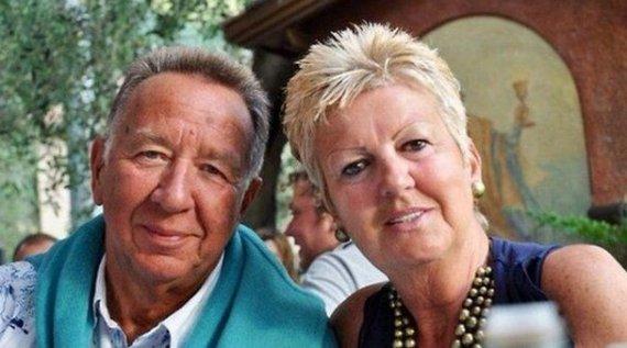 janet and john stocker