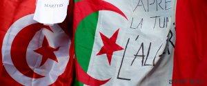 ALGRIE TUNISIE