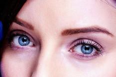 Woman's eyes | Pic: Andre Schütt/500px