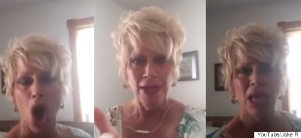 Shouty Christian Launches Epic YouTube Rant Against Same-Sex Marriage