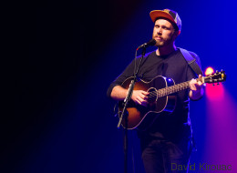 Festival de Jazz 2015: Le seul et unique James Vincent McMorrow