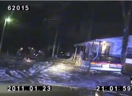 FBI Investigates Taped Beating By Tennessee Police
