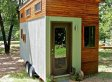 Student Builds His Own Tiny Home So He Can Live Debt Free - And Sustainably