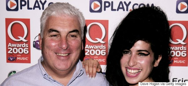 Amy Winehouse's Dad To Make A New Film Following 'Amy' Doc Row