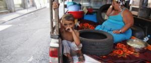 Kinder Griechenland