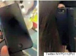People Are Making Their Phones Look Like Guns Yet Are Shocked The Police Are Freaking Out