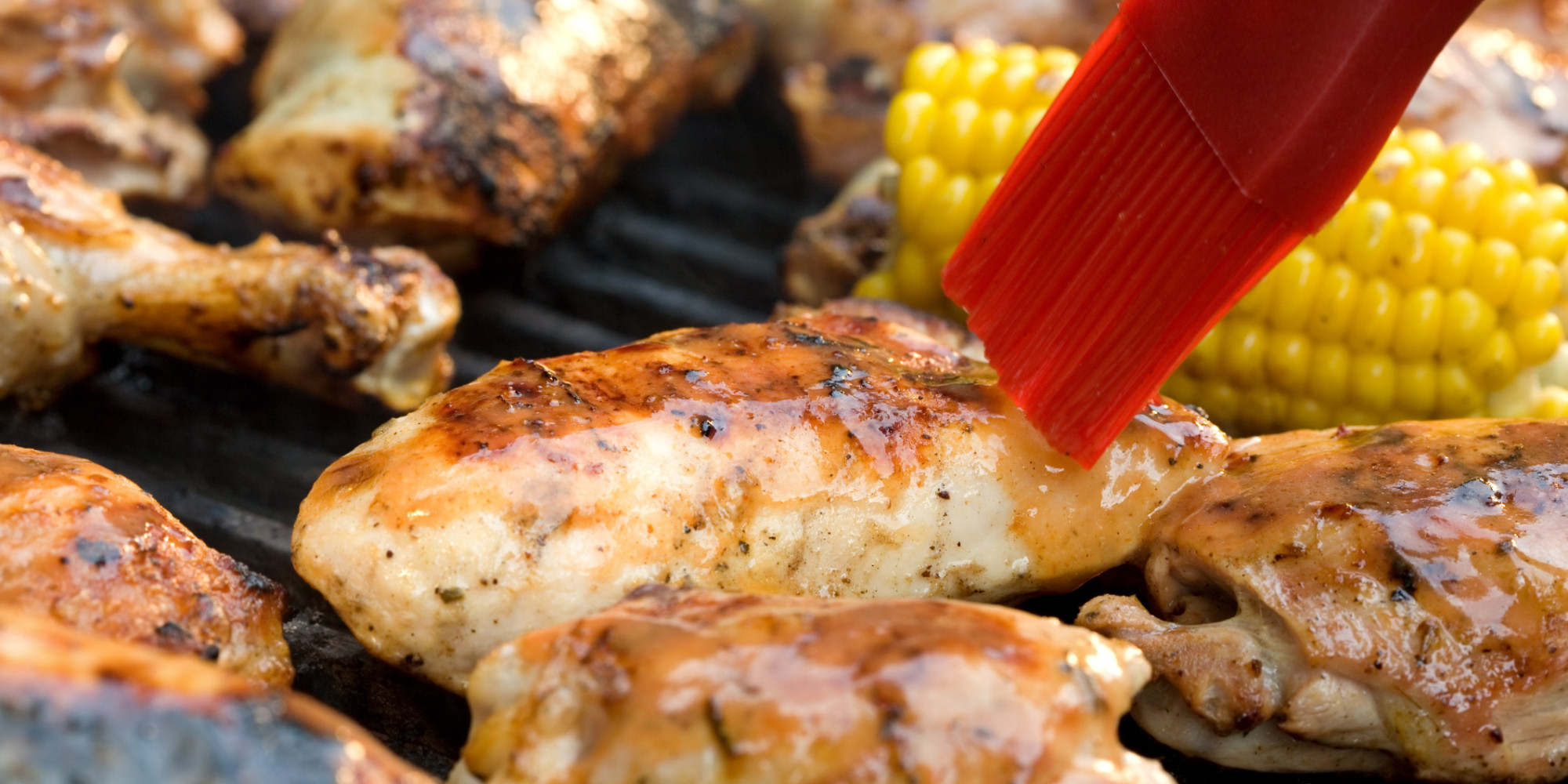 10 Grilling Tips For The Best Barbecue Chicken