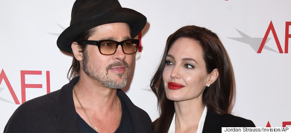 Angelina Jolie Lookalike Is Looking For Her Brad Pitt