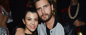 SCOTT DISICK KOURTNEY