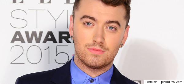 Sam Smith Insists He's 'Definitely Not' Recording Next 'Bond' Theme