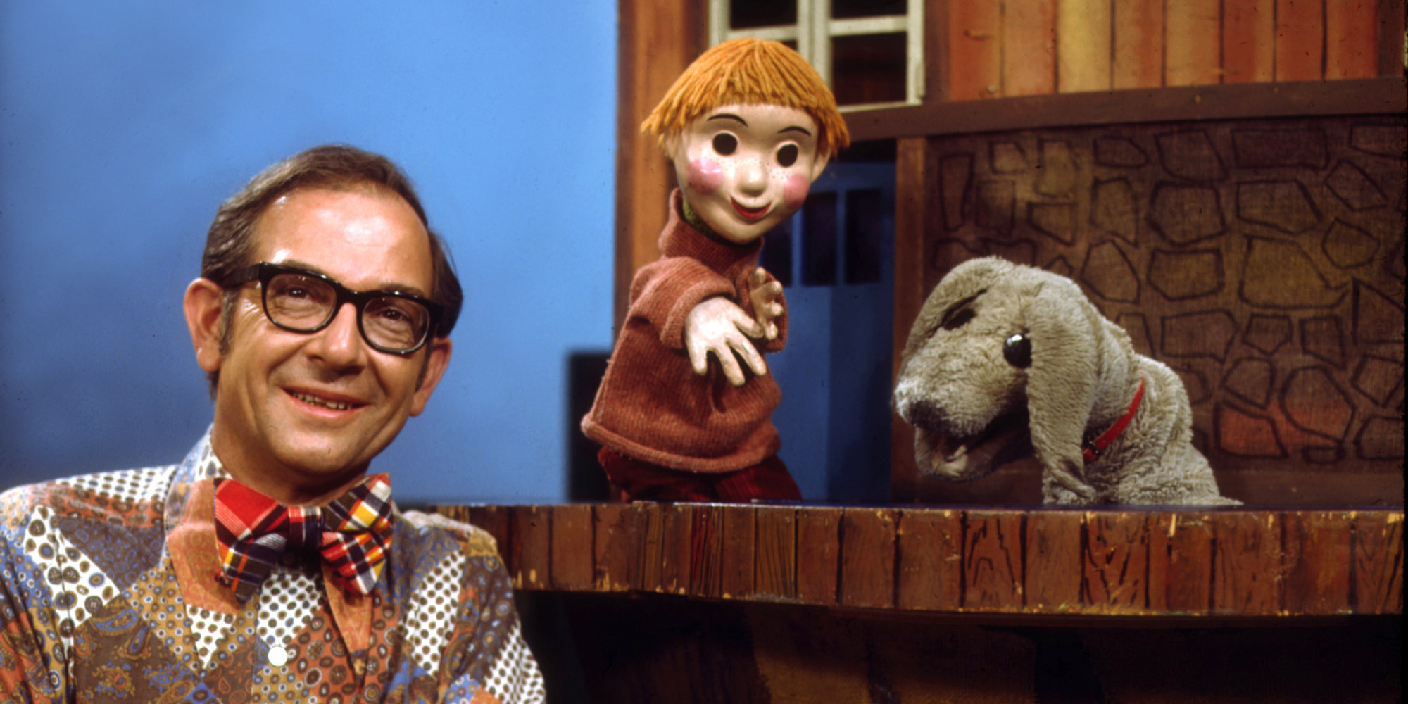 mr Dressup Drawing 8 Things mr Dressup Taught