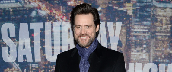 Jim Carrey Apologizes For Tweeting Photo Of Boy With Autism In Anti-Vaccine Rant...