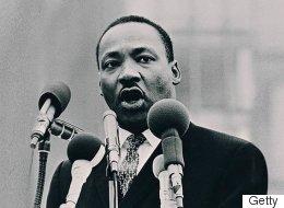 The Death Penalty and Martin Luther King, Jr.: 'The Time Is Always  Right to Do What Is Right'