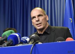 Avant Montebourg, Varoufakis rencontrera Mélenchon dimanche