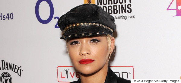Rita Reveals Why She Chose 'X Factor' Over 'The Voice'