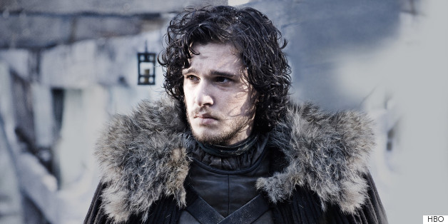 New Photos Of Kit Harington Give 'GoT' Fans Hope