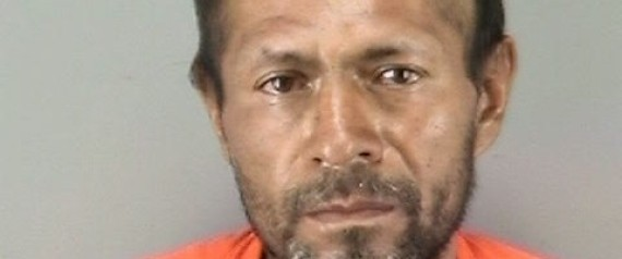 SUSPECT DEPORTED 5 TIMES