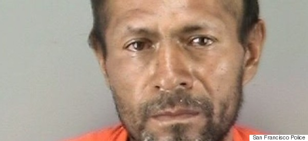 Suspect Deported 5 Times Before Alleged Murder