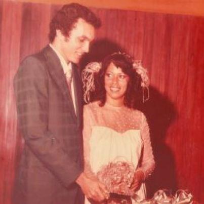 casamento com joel