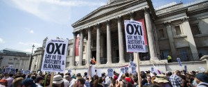 Greece Referendum