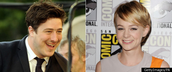 Carey Mulligan And Marcus Mumford Engaged