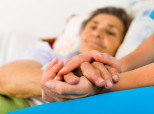 4 Must-Know Tips for Your Parent's Hospital Stay