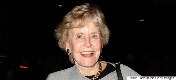 Diana Douglas Dies, Aged 92