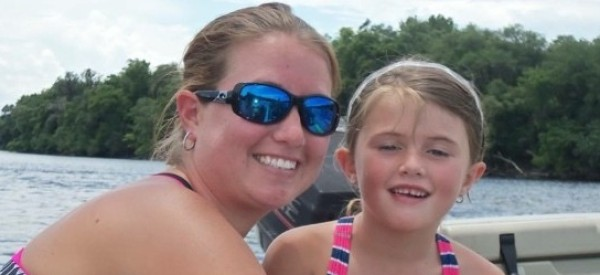 5-Year-Old Girl Killed By Fish That Jumped Aboard Family Boat