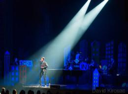 Festival de Jazz 2015: Mika, bête de scène à paillettes