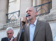Unite Back Their Choice For Labour Leader